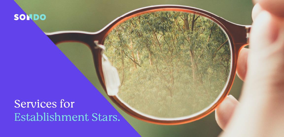 estbalishment star header tablet