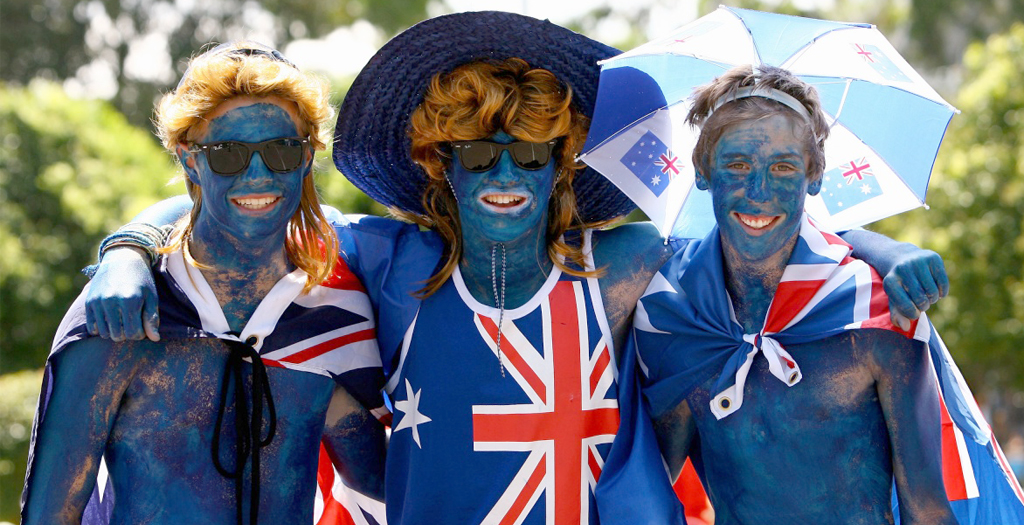 The Australia Day 2021 campaign tries to position the day as something it's never been for any Australian