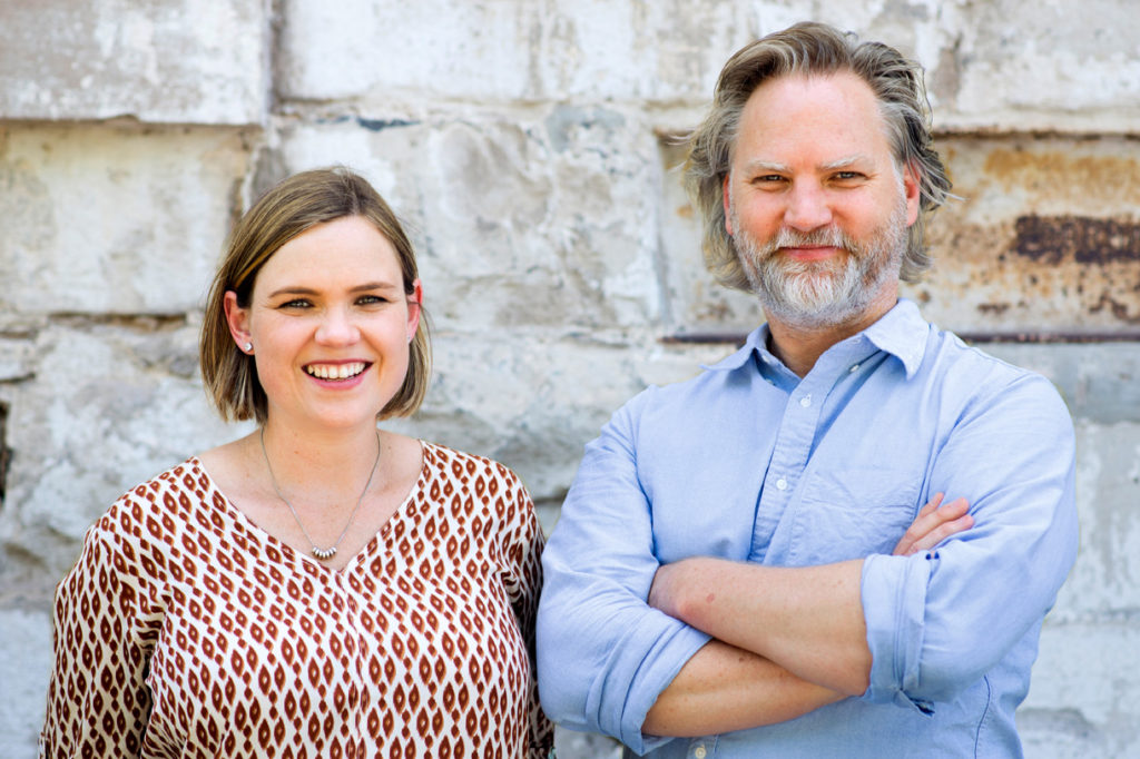 Sondo's founders Gemma Dittmar and Lucas Testro bring 20 years leadership in marketing and media