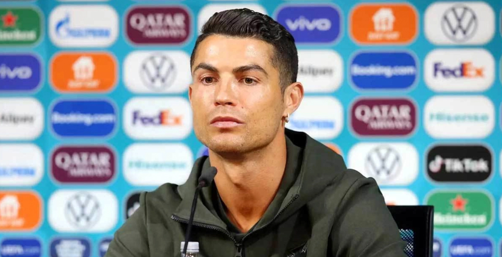 The fallout from Ronaldo removing Coca-Cola bottles from his press conference appearance shows the power of social norms to influence customer behaviour